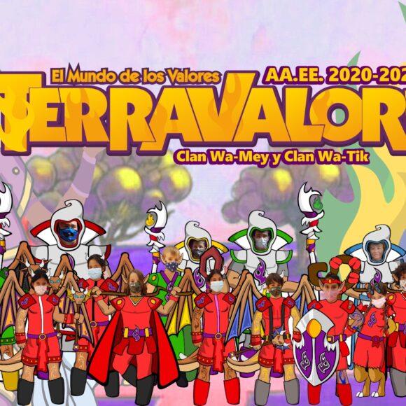 Terravaloria
